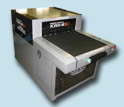 semi-automatic singulation press